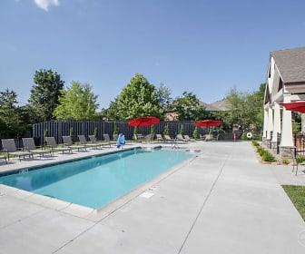 Pool, Avalon Springs