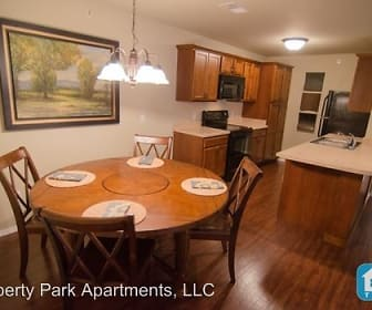 Dining Room, 108 Liberty Parkway