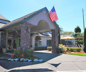 Breckenridge Heights, Tumwater Hill, Tumwater, WA