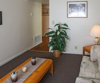Skyline Gardens Apartments, Albany College of Pharmacy, NY