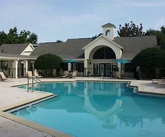 Pool, The Promenade