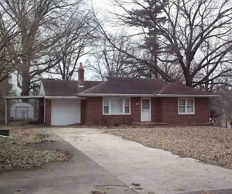 1356 Kroeger Dr., Bellefontaine Neighbors, MO