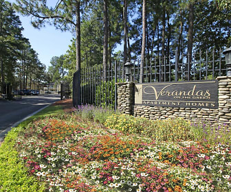 Verandas On The Green, Aiken, SC