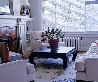 Living Room, Elthan Place LLC