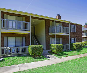 East Gate Apartments, 39301, MS