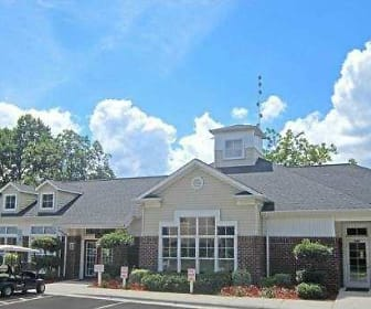 Branson Creek Commons, Fayetteville, NC