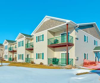 Long Lake Apartments, 56501, MN