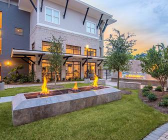 Park Rowe Village, South Baton Rouge, Baton Rouge, LA