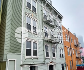 22 Margrave Place 4, North Beach, San Francisco, CA