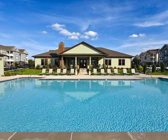 Arden Village Apartments, Columbia, TN