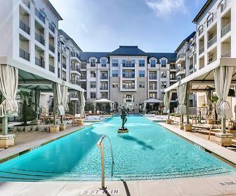 Pool, The Huntington