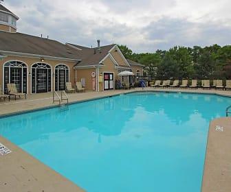 Pool, Village At Merritt Park