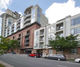525 East 6th Street #406, First Ward, Charlotte, NC