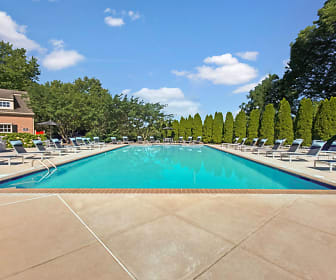 Pool, Exton Crossing Apartment Homes