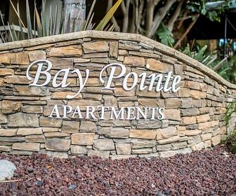 Bay Pointe, Pacific Beach, CA