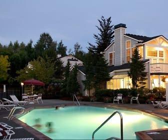 Shadowbrook, Bellevue, WA