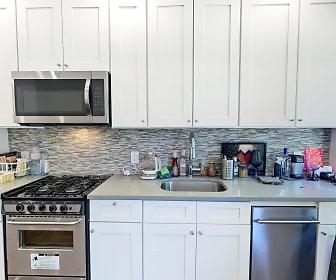 Kitchen, 491 Myrtle Avenue