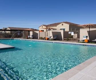 Pool, Avilla Gateway