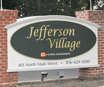Jefferson Village, Shiloh, NJ