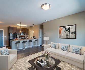 Latitude Apartments, North Dakota