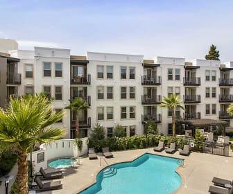 Oakwood Residence Redwood City, Menlo Park, CA