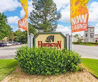 Huntington Hollow, Broken Arrow, OK