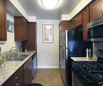 Kitchen, The Benson