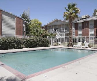 Pool, Sun Ridge Village