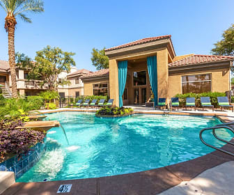 Pool, Santa Rosa