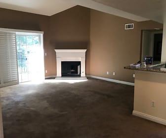 Living Room, 24147 W. Del Monte #286