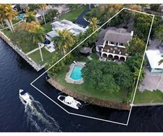 1001 COCONUT DR, Tarpon River, Fort Lauderdale, FL