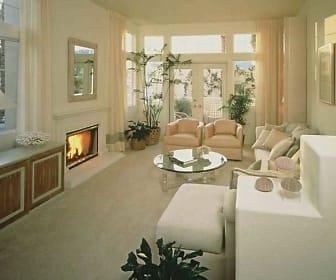 Living Room, Bel Mondo Condos