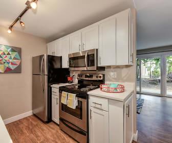 Ridgedale Apartments, West Lake Hills, Bellevue, WA