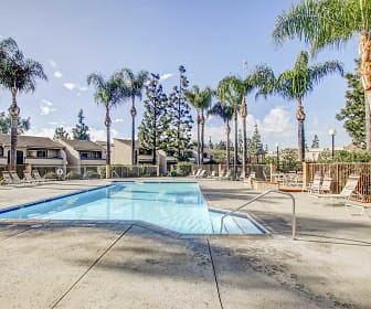 Tamarack Gardens, Rowland Heights, CA