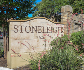 Stoneleigh, Hill Country, San Antonio, TX