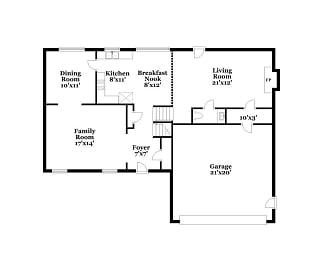 121 River Trace Ct, Henry County, GA