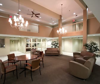 Turtle Creek Apartments, Fortis College  Indianapolis, UT