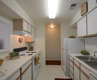 Kitchen, Applecreek