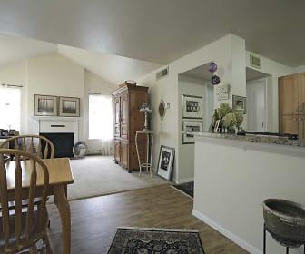 Living Room, Rosemeade