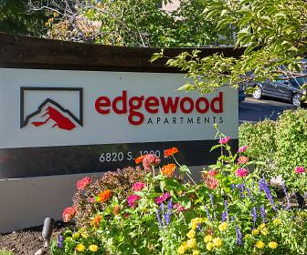 Community Signage, Edgewood Park