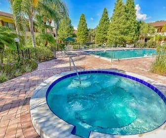 Pool, Sunpointe Place