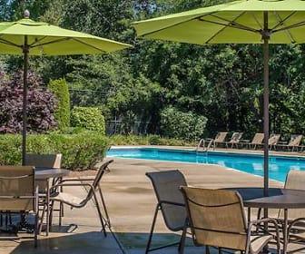 Pool, eaves Peabody