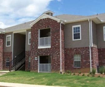 Cameron Park Apartments, Hardy Middle School, Jackson, MS