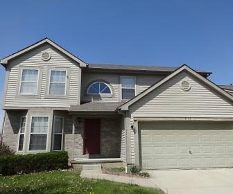 3153 Golden Oak Drive, Hilliard, OH