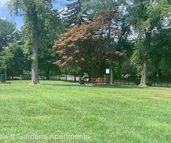 Hewitt Gardens Apartments, John F Kennedy High School, Silver Spring, MD
