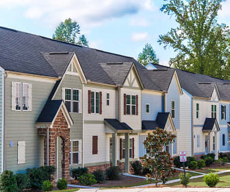 Fountains at Kelly Mill Townhomes, Dawsonville, GA