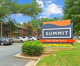 Summit on Central, 28205, NC