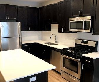 Sayre Residences, Northwest Side, Chicago, IL