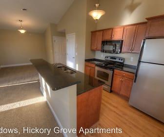 Hickory Grove Apartments, Horseheads, NY