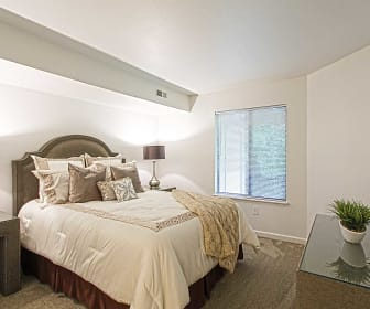 Bedroom, Laurel Valley